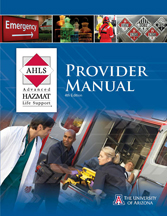 AHLS Provider Manual, 4th ed, 2014
