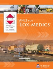 AHLS Tox-Medic cover_orange